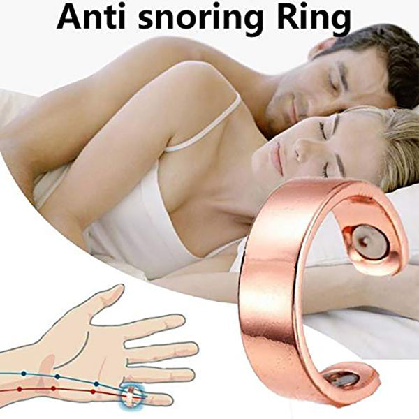XSnore Ring