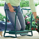 Kneeler & Seat With Pocket