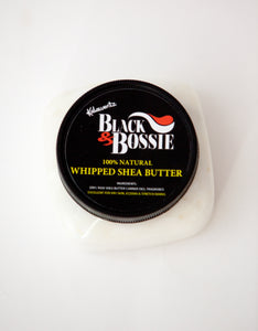 Whipped Shea Butter-BB19a