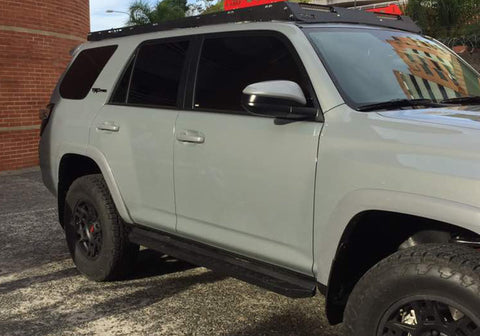 2010 ON TOYOTA 4RUNNER TMT SIDE STEPS
