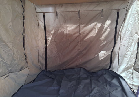 ADVENTURE TMT AWNING WALLS