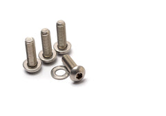 TMT BUTTON SOCKET CAP SCREW KIT OF FOUR