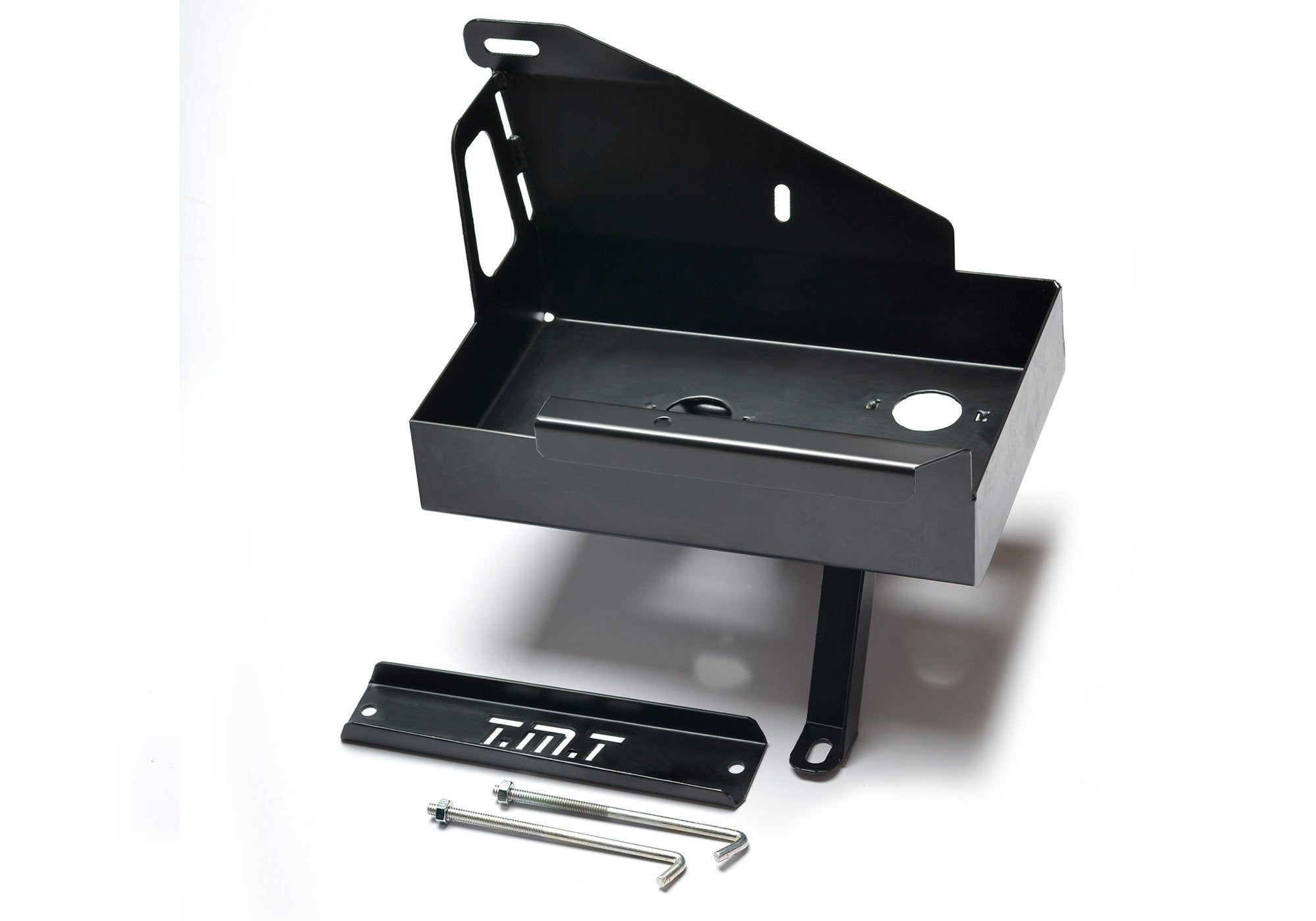 TMT AUXILIARY BATTERY HOLDER TRAY FOR HILUX (7TH GEN) & FORTUNER (1ST GEN)