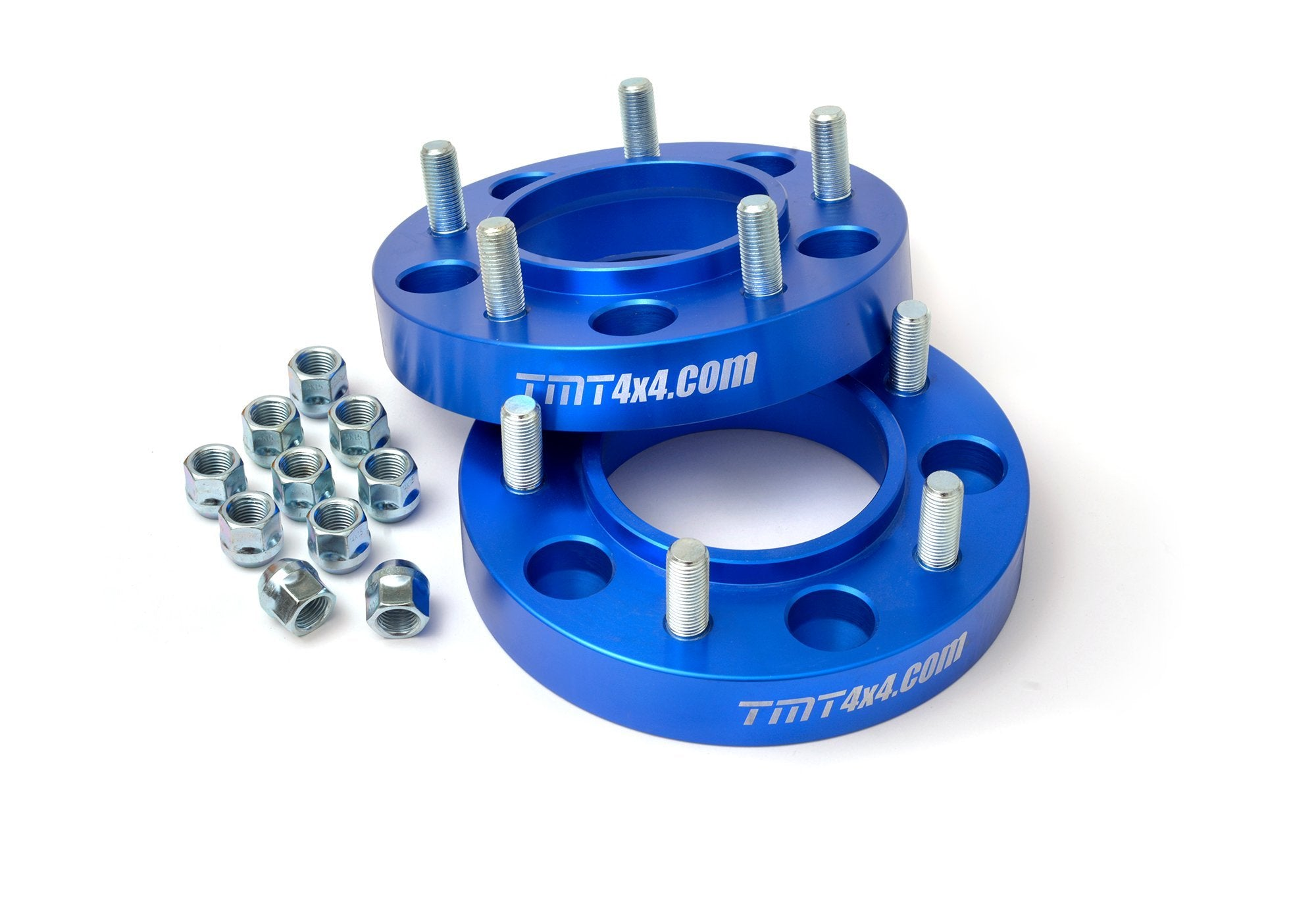 TMT WHEEL SPACERS FOR TUNDRA (2ND GEN) - 5 LUGS HUB CENTRIC