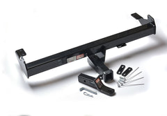 TMT TRAILER HITCH & BALL FOR HILUX 2005 ON