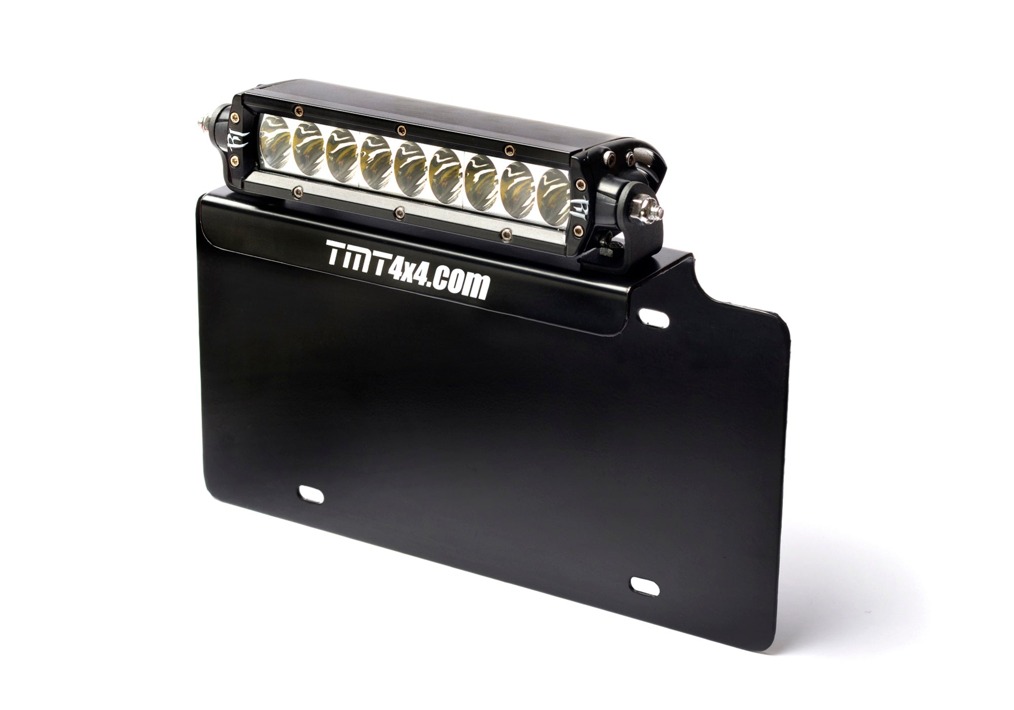 TMT LICENSE PLATE LIGHT MOUNT