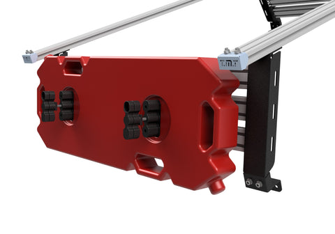 TMT ROTOPAX MOUNT BRACKET FOR RACK