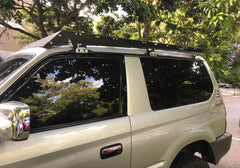 TOYOTA LAND CRUISER PRADO 90 SERIES TMT SKYLINE ROOF RACK