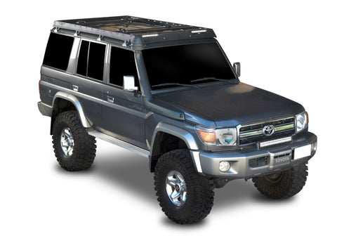 TOYOTA LAND CRUISER 76 SERIES TMT SKYLINE ROOF RACK