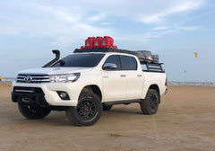 2016 ON TOYOTA HILUX TMT SKYLINE ROOF RACK