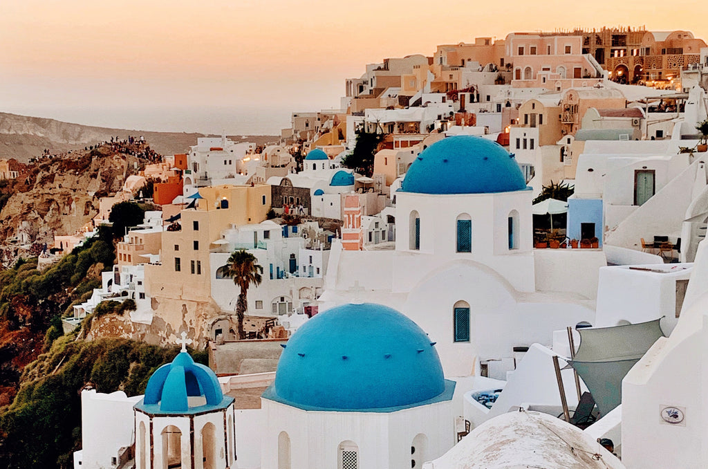 Our Guide to Santorini