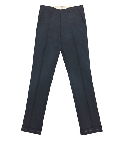 Blue Formal Pants Soho