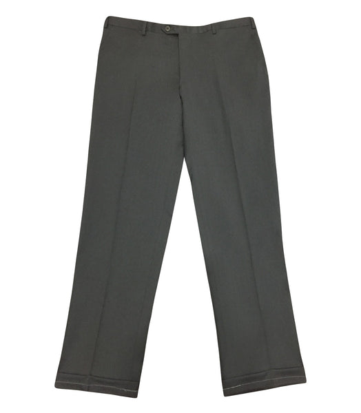 Grey Trousers Moena, Size 58
