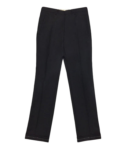Navy Formal Pants Fuji
