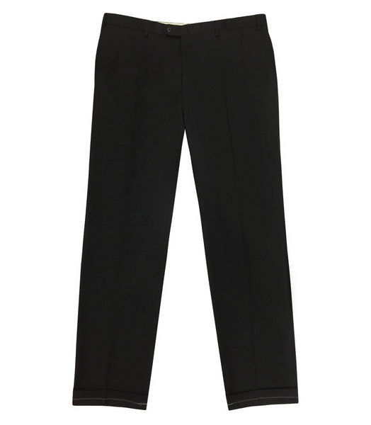 Black Formal Pants Moena