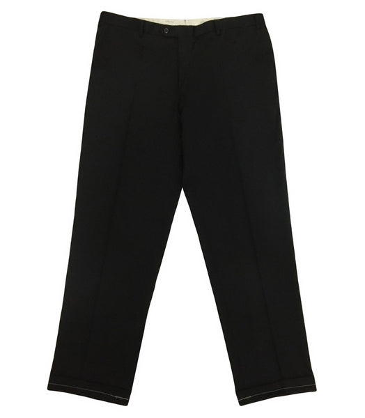Black Pants Moena, Size 58