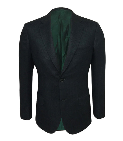 Green Jacket Gaetano