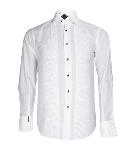 White Shirt Cattani
