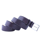 Leather Belt, size 115