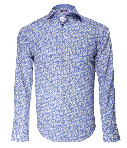 Signature Cotton Shirt