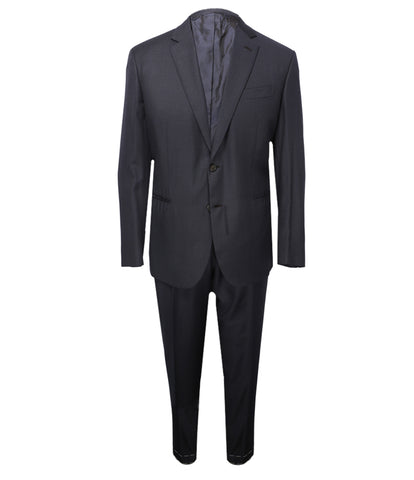 Navy Suit Madison, Size 54