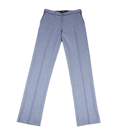 Sky Blue Formal Pants
