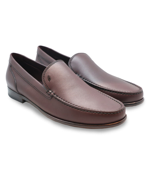 Dark Brown Loafers Gary II