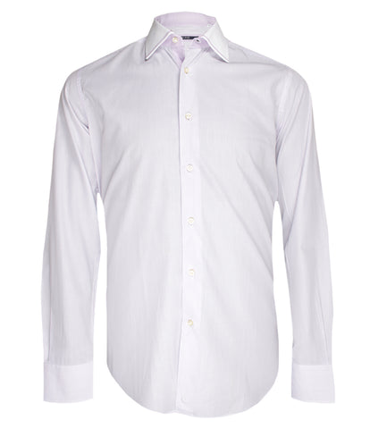 Light Purple Shirt, Size 41