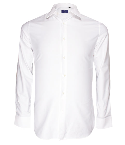 London White Shirt, Size 41