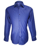 London Blue Shirt, Size 40