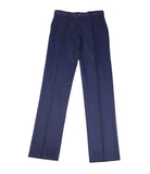 Electric Blue Formal Pants