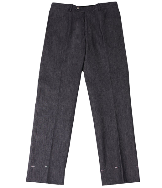 Dark Grey Pants, Size 48
