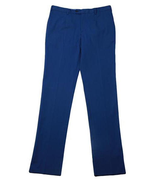 Blue Formal Pants, Size 56