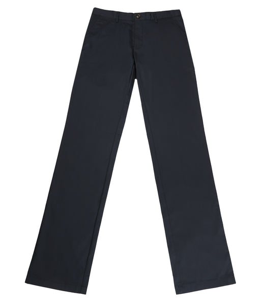 Navy Chinos Pants