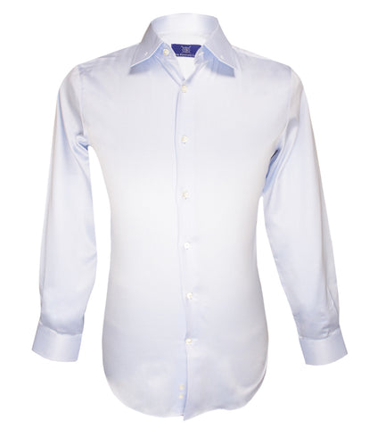 Blue Dress Shirt, Size 39