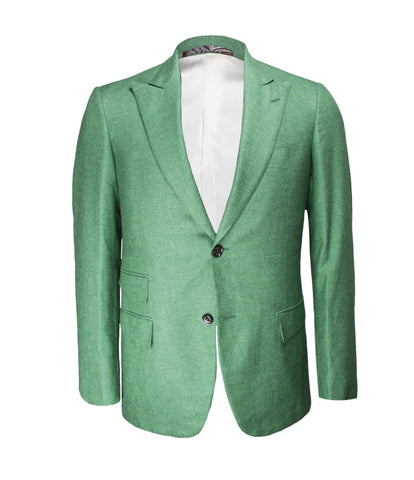 Green Dress Jacket