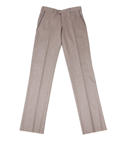 Light Brown Formal Pants