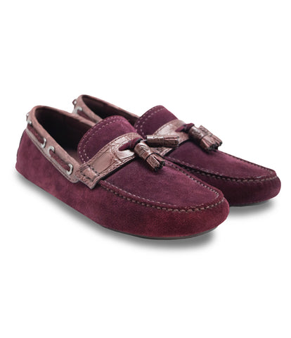 Biarritz Driver Moccasins