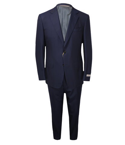 Navy Suit, Size XL