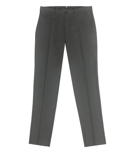 Grey Wool Pants, Size T56