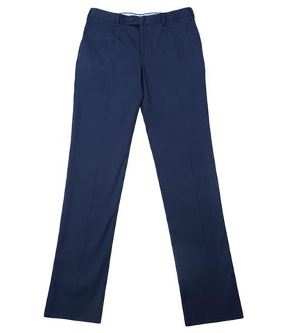Dark Blue Formal Pants