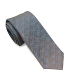 Narrow Silk Tie