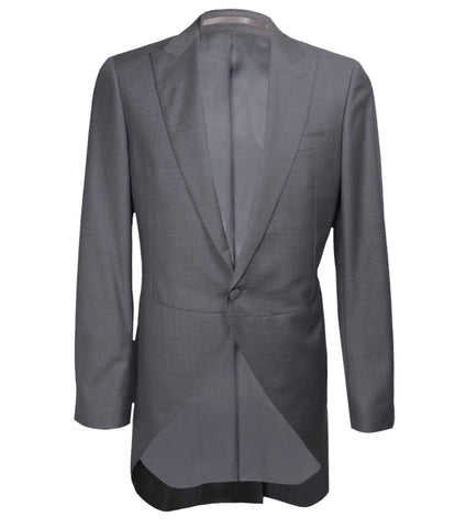 Grey Morning Coat, Size 42""