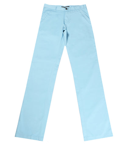 Sky Blue Chinos Pants