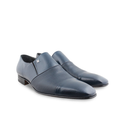 Kangaroo Leather Loafers