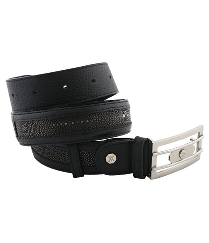 Stingray Calf Belt, Size 80