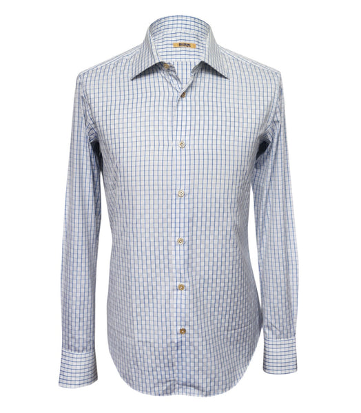 Sartoriale Checkered Shirt