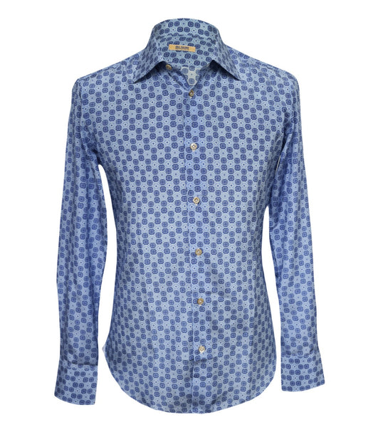Sartoriale Silk Cotton Shirt