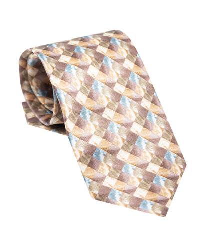 Luxury SIlk Tie Set
