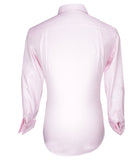 Pink Dress Shirt, Size 39